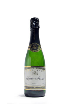 Champagne 1/2 Extra-brut x 6 - Champagne Lignier Moreau